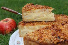 Holländischer Apfelkuchen, ein sehr leckeres Rezept aus der Kategorie Niederlande. Bewertungen: 15. Durchschnitt: Ø 4,4.