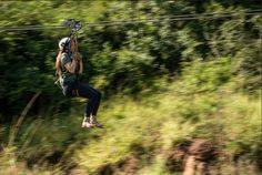 Whose looking for some adventure this weekend- Lake Eland Extreme Zipline is waiting for you!#LiveLoveLakeEland