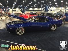 @houstonautorama #photooftheday ! Glen\'s Camaro built by @gapracing ! #gap #gapracing #gapracingtx #builtbygap #forgeline #whipple #ls3 #mastmotorsports #ringbrothers #wilwood #houston #houstonautorama #houstonautorama2015 #texas #autorama #isca #camaro #chevy #chevrolet #project #protouring #protouringbuild #protouringcamaro #lateralg by gapracing