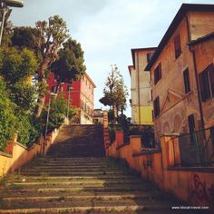 Garbatella is a poetic neighborhood ⋆ Blocal Travel blog || Read my post about #Garbatella here: http://www.blocal-travel.com/another-rome-ostiense/garbatella-is-a-poetic-neighbourhood/