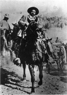 Con tutti i mezzi: L'uomo che ha invaso gli Stati Uniti, Pancho Villa