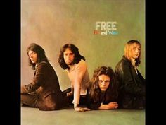 Free - All Right Now - YouTube