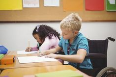 It can be hard for teachers and parents to understand how 2e or twice-exceptional students learn best. Here's how to identify and advocate for their needs.