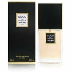 Chanel Coco EDT is a lighter version of the classic Coco perfume. Coco is a fragrance for women is a classic and iconic fragrance for the classic and sophisticated woman. Coco is a warm, floral, oriental fragrance mix containing notes of Bulgarian rose and Spice Island Clove bud. The perfect scent for both day and night.'