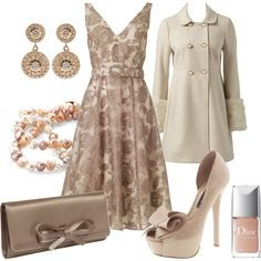 LOLO Moda: Luxury dresses for women. so cute to wear to a wedding or nice dinner out!