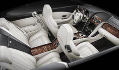 Bentley Continental Gt Interior. beauty.