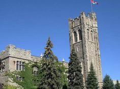 University College, University of Western Ontario, London, Ontario, Canada