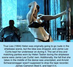 True Lies, Jamie Lee Curtis, Nude, Marvel, Concert, Board, Concerts, Planks