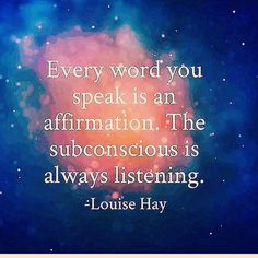Repost @jennmarie.1111 . #affirmation #positive #positivevibes #louisehay #quotesandsayings #quote #quotes #instaquote #spiritual #goodvibesonly #qotd #lawofattraction