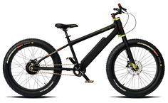 ProdecoTech Rebel X S 36V 600W Electric Bicycle