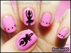 Ballet nails Google Image Result for http://1.bp.blogspot.com/-XiI2jIZRAqw/T49UAKDwHnI/AAAAAAAAAno/cXRkYqtMzLk/s1600/ballet%2Bnail%2Bart%2Bnails.jpg