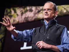 Lawrence Lessig: Has Money Taken Over American Politics?