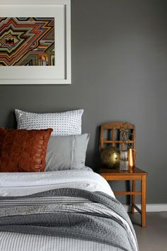 Really like this color for the living room, but worry it may be too dark with dark wood floors.