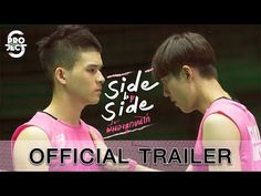 Official Trailer Project S The Series | Side by Side l Popular Right Now  Thailand