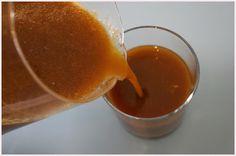 Succo di albicocche - Ricette di non solo pasticci