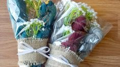 Jen Reeves is raising funds for Give a Yarn Bouquet on Kickstarter! The way to a knitter's heart is yarn! So this year, give a yarn bouquet! Yarn Storage, Raise Funds, Gift Packaging, Handmade Gifts, Arts And Crafts, Knitting, Projects, How To Make, Video Thumbnail