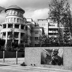 https://instagram.com/dozechaos #streetart #graffitiart #paperonwall #europe #postgraffiti