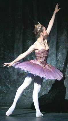 49d42709ba16 Sleeping Beauty, The lilac fairy on stage Sugar Plum Fairy, Dance Academy,  All