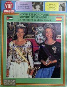 POINT DE VUE IMAGES DU MONDE no:1915 12/04/1985