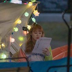 Mystic Girls, Web Drama, Meme Faces, Drama Movies, Kdrama, Korean Idols, Korean Dramas, Teen, Amazing Things