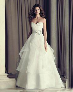 Sweetheart Vintage High Quality Fashion Bridal Wedding Dress | eBay