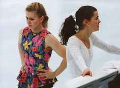 """Tonya Harding and Nancy Kerrigan are featured in """"The '90s: The Last Great Decade?"""""""