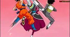Dragon BAll Super capitulo 19 Dragon Ball, Bowser, Fictional Characters, Art, Dragons, Art Background, Kunst, Performing Arts, Fantasy Characters