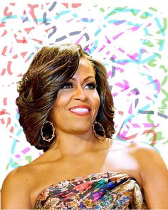 First Lady - Michelle Obama Michelle E Barack Obama, Barack Obama Family, Michelle Obama Fashion, Online Fashion, Presidente Obama, Presidents Wives, First Black President, Joe Biden, Style Outfits
