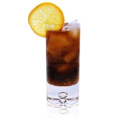 Bitter Orange Cream Soda / Patrón XO Café Dark Cocoa + Orange Soda + Bonne Maman Orange Marmalade / View the recipe by clicking through and going to Drink Maker