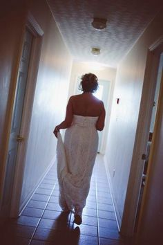 10 Things You Might Want To Do In Your Wedding Dress (Before Walking Down the Aisle) - The Broke-Ass Bride: Bad-Ass Inspiration on a Broke-Ass Budget Wedding Hacks, Wedding Fun, Wedding Tips, Wedding Planning, Walking Down The Aisle, Real Talk, Getting Married, Real Weddings, Don't Forget