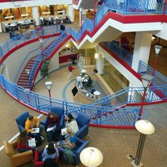 Accommodation at Central Michigan University USA #StudyAbroad