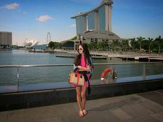 Stephanie Lim: ✈ Singapore ♡ 2013 [pt. III] ✈