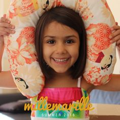 millemarille neck pillow with breathable talalay latex makes every car journey enjoyable…. www.millemarille.com