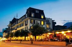 #Low #Cost #Hotel: KREBS, Interlaken, . To book, checkout #Tripcos. Visit http://www.tripcos.com now.