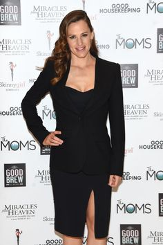 This Might Be the Hottest Jennifer Garner Has Ever Looked