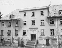 Hotel Berlin Prinz Heinrich Strasse