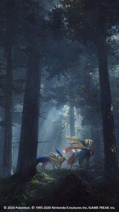 Pokemon Fan Art, Pokemon Gif, Pokemon Images, All Pokemon, Pokemon Cards, Mew And Mewtwo, Pokemon Backgrounds, Pokemon Eeveelutions, Cute Pokemon Wallpaper