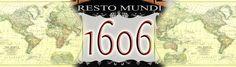Un Diario del Siglo XVII: RESTO del MUNDO 1606