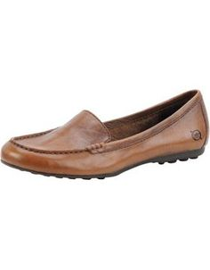 Born Joanie Comfort Loafers - Women's Shoes