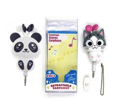 $5.02 (Buy here: https://alitems.com/g/1e8d114494ebda23ff8b16525dc3e8/?i=5&ulp=https%3A%2F%2Fwww.aliexpress.com%2Fitem%2FEarpod-earphone-Panda-automatic-retractable-headphones-super-sound-cellphone-mp3-music-cartoon-earphones-for-kids-and%2F32699329982.html ) Cartoon earphones earpods Panda cheese Cat automatic retractable headset For iphone samsung ipad ipod MP3 kids gift headphones for just $5.02
