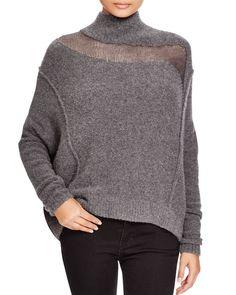 Elie Tahari Della Sweater