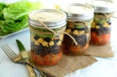 12 Meals You Can Make In Mason Jars - Answers.com
