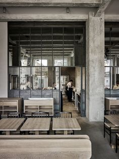 108 Restaurant by René Redzepi   René Redzepi is the renowned genius behind NOMA and now also the proud owner of the high-en...