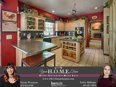 SPECTACULAR 4 Bed, 2 Living, 2 Dining Home on Cul-de-Sac! GORGEOUS Living w/ Vaulted Ceiling & Fire Place, Formal Dining, Kitchen w/ Double Ovens & Breakfast Area. SPACIOUS Downstairs Master Suite w/ Sitting Area & Doors to Patio, Large Walk-In Closets, Double Vanity, Whirlpool Tub & Sep Shower! FANTASTIC 2nd Living, 3 Large Bedrooms & Full Bath Upstairs. BEAUTIFUL & TRANQUIL Yard w/ Patio, Koi Pond, Views of Neighborhood Lake. Shelter In Garage!