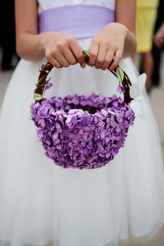 flower girl basket  www.critseyrowe.com