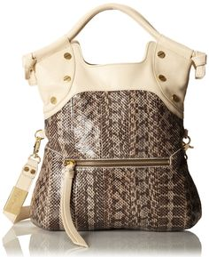 Foley + Corinna FC Lady Cross Body Bag,Desert Water Snake,One Size.