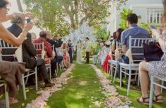 18 Venues To Have Both A Garden Ceremony And Reception In Malaysia - The Wedding Notebook magazine Beautiful Baby Girl Names, Beautiful Babies, Innai Red, Tiffany Blue Color, Wedding Notebook, Moon Party, Berta Bridal, Akad Nikah, Memories Photography