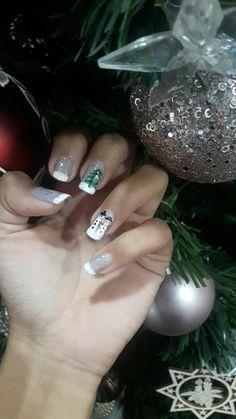 #Christmas #snowman # Christmastree