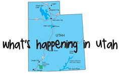 It's Written on the Wall: Cheap and Free Things to Do (In Utah) During Summer Vacation