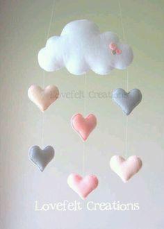 ... amor entre nubes ♥